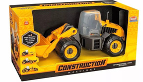 Carregadeira Construction Machine Master305