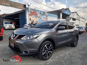 Nissan Qashqai 2.0 Tp 2018