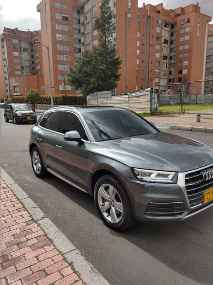 Audi Q5 Version Full Equipo Gasolina - Inpecable