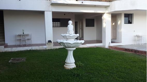 Alquilo Apartamento 2 Hab. 2 Baños En Altos Del Halcon