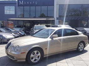 Jaguar S-type V8 4.0 At 2000