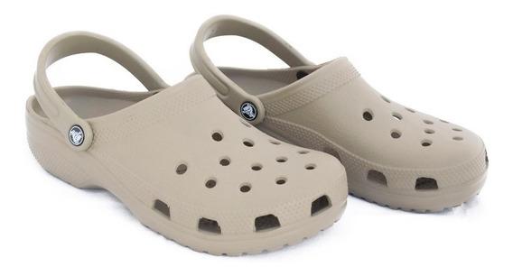 Crocs Originales Classic Unisex Beige