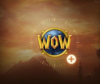Tiempo De Juego - Wow (world Of Warcraft) - 1 Mes