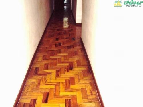 Imagem 1 de 6 de Venda Sobrado 3 Dormitórios Gopouva Guarulhos R$ 600.000,00 - 16971v