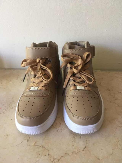 Nike Air Force Talla 38