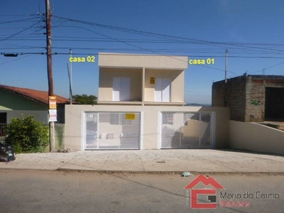 Venda - Casa Caucaia Do Alto / Cotia/sp - 4464