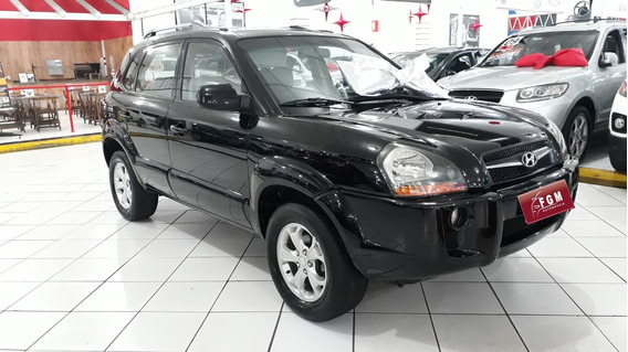Hyundai Tucson Gls 2.0 16v 143cv 2wd Gasolina 2012