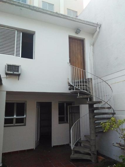 Casa Para Venda E Locação No Ipiranga, Do Lado Da Escola São Francisco Xavier!! - Ca00237 - 34239939
