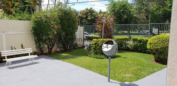 Apartamento Com 3 Dorms Em Campinas - Jardim Nossa Senhora A - 65