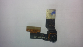 Câmara Do Tablete Cce Tr 92 Original Usada.