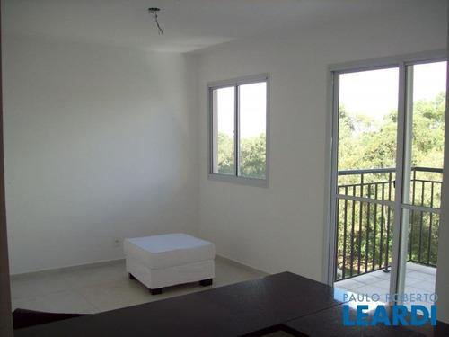Imagem 1 de 6 de Apartamento - Morumbi  - Sp - 248222