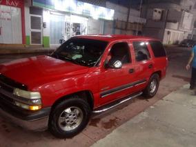 Chevrolet Sonora 5 Puertas Standar