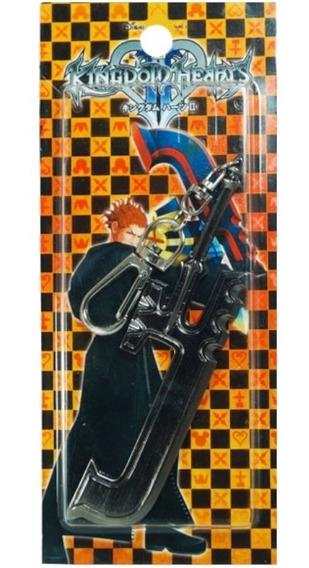 Kingdom Hearts Llavero Espada Keyblade Lexaeus Skysplitter