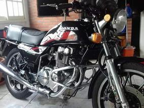 Honda Cb Honda