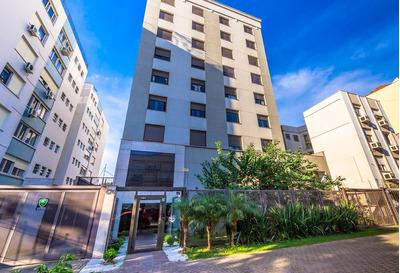 Apartamento Residencial Para Venda, Santana, Porto Alegre - Ap2546. - Ap2546-inc