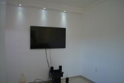 Linda Cobertura No Planalto - 2 Dormitório - Avo40