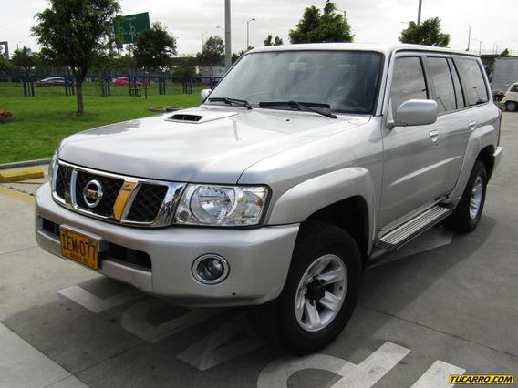 Nissan Patrol Grx 3.0 4x4
