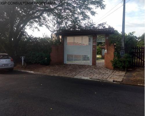 Chácara Vale Das Laranjeiras, Indaiatuba - Ch00784 - 32594044