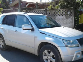 Suzuki Grand Nomade Ultimo Precio No Conversable