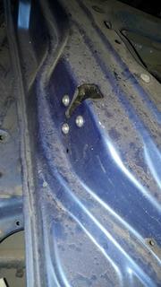 Cerraduras De Mazda Allegro