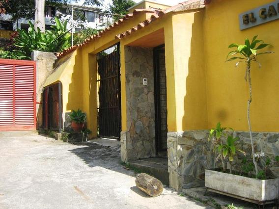Casa En Venta El Hatillo-oripoto #19-18193 Mj 0412 6053955