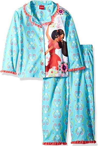 Disney Elena De Avalor Pijama Importado