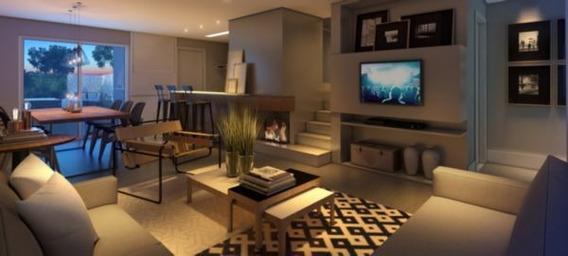 Casa Condomínio Em Vila Nova Com 3 Dormitórios - Mi16501