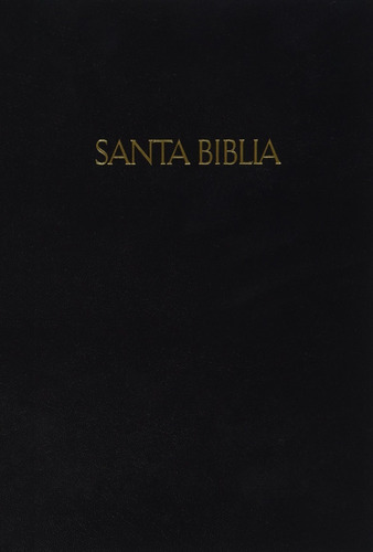 Biblia Letra Grande Tapa Dura Holman Concordancia