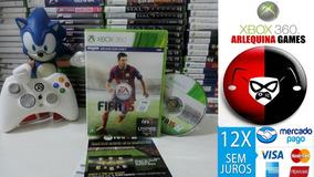 Fifa 15 -para Xbox 360 Original Português