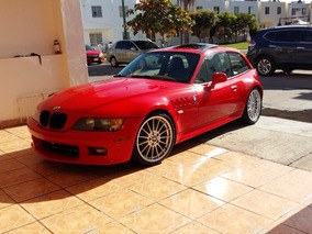 Bmw Z3 M Coupe 5vel At