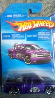 Carritos Hot Wheels Originales