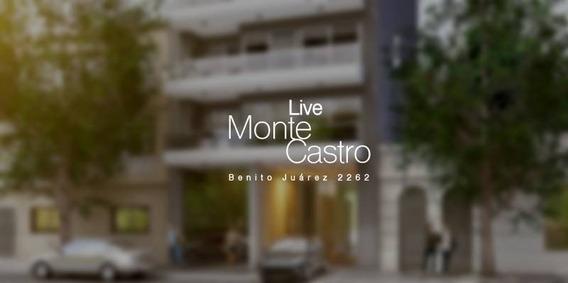 Cocheras Venta Monte Castro