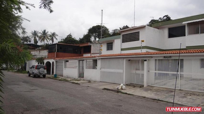 Casas En Venta Iv An Mls #15-6375-----04249696871