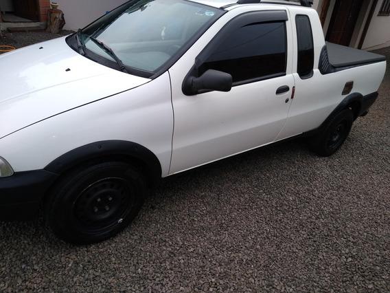 Fiat Strada 1.5 Working Ce 2p 2000