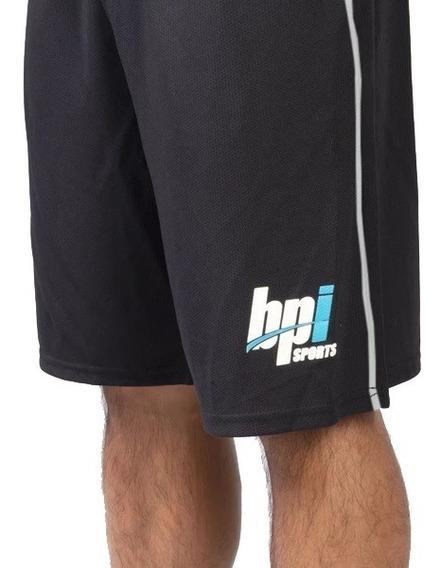Bermuda Hombre Shorts Bpi Sports