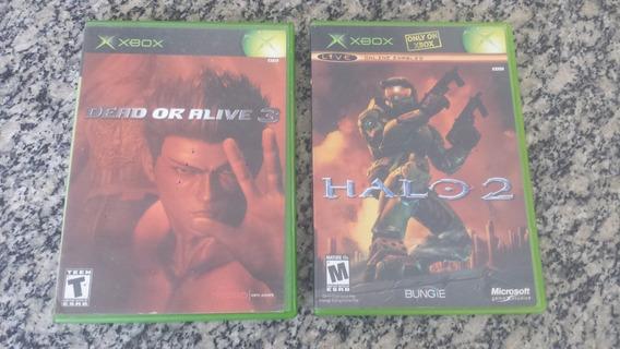Halo 2 Americano Completo