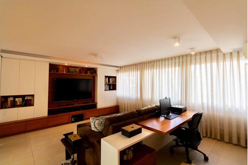 Apartamento De Condomínio Em São Paulo - Sp - Ap0015_elso