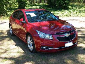 Chevrolet Cruze 1.8 Ltz At
