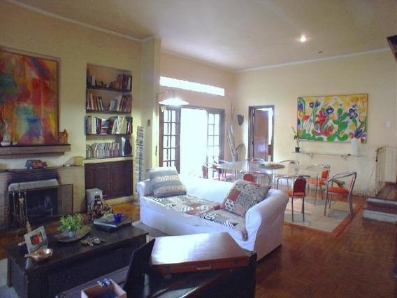 Casa Térrea Comercial / Residencial Em Pinheiros - 345-im14828