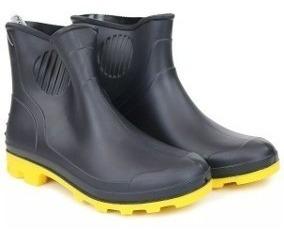 Bota De Borracha ,bota Sete Léguas, Galocha Numero 41