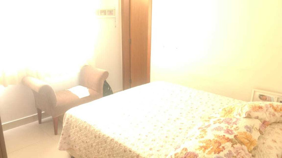 Apartamento No Bairro Afonso Pena - Soz119