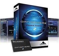 Omnisphere Keyscape E Trillian Windows E Mac Envio Imediato