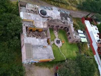 Hacienda En Venta En Fracc El Mirador, San Miguel De Allende