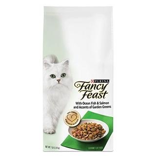 Purina Fantasía Fiesta Gourmet Pienso Para Gatos, Ocean Fis