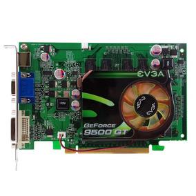 Placa De Vídeo Evga Geforce 9500gt