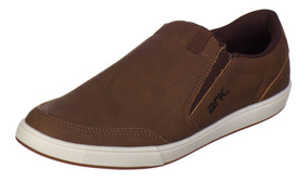 Sapatênis Masculino Tênis Casual Slip On Cores As019