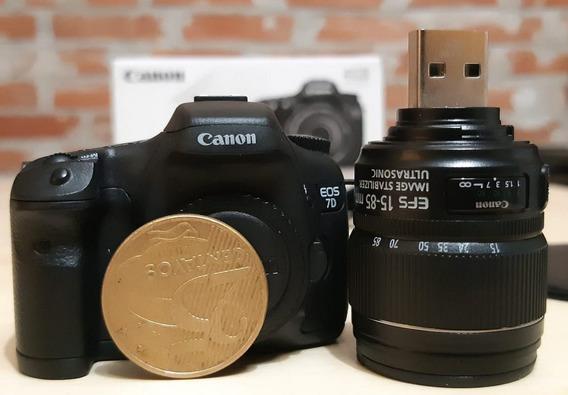 Pen Drive Canon 4 Gb