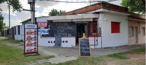 Venta   Llave Comercial Logroño - Peñarol