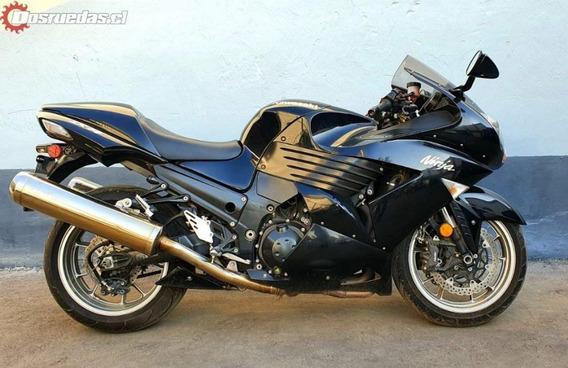 Kawasaki Zx1400 A7f