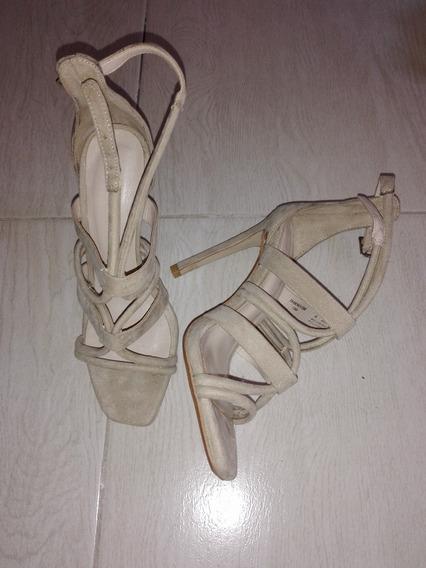 Sandalias Zara 36 Nuevas